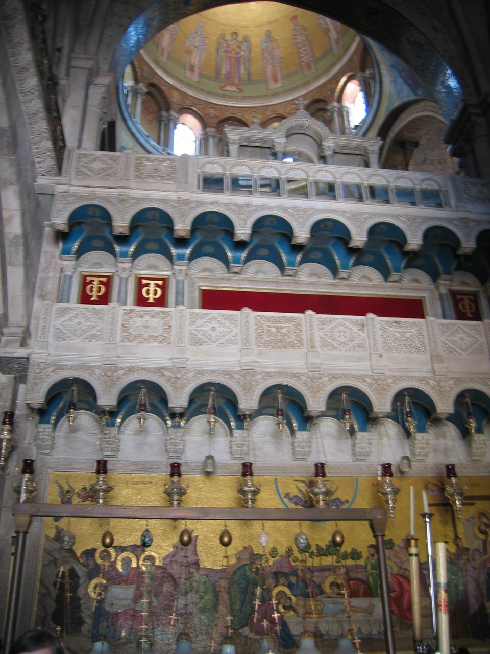 Church of the Holy Sepulcher 1