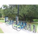 Chattanooga Bicycle Transit System